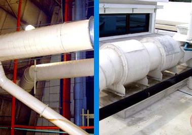 12. Maintenance of Exhaust Fan
